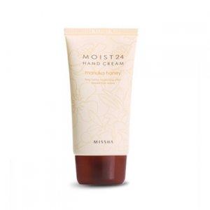 Moist 24 Hand Cream ( Manuca Honey ) 70ml