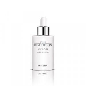 Missha Time Revolution White Cure Blanc Activator 30 ml