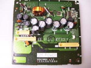 935C986002  DM power supply