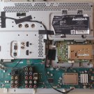 KDL40v2500 boards, parts