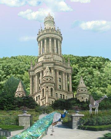 Magic Castle 6x10