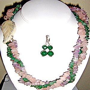 031N-Elegant Necklace.