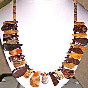 024N-Stunning Necklace.