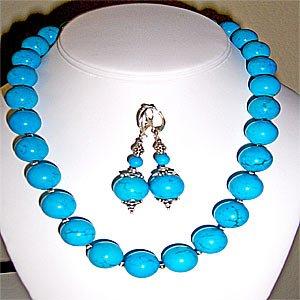 03ST-Superb Turquoise Set.