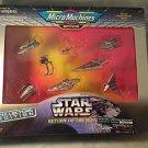 Star Wars Micro Machines LE Return of The Jedi Collectors Edition