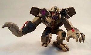 Transformers Robot Heroes Starscream Hasbro 2006
