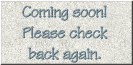 Coming Soon...African Art, Collectables, Crafts, Dollhouses, Dollhouse Furniture and Miniatures