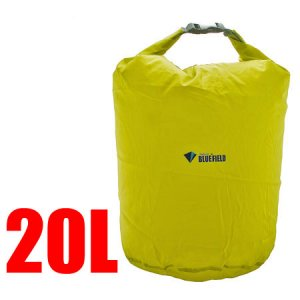20L Bluefield Waterproof Outdoor Dry Bag (OLIVE) #51339