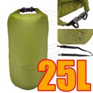25L Taffela Waterproof Dry Bag (with 1 Eyelet & shoulder strap) #51527
