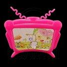 Plastic Assorted TV Antenna 1:6 Barbie Blythe Doll's House Dollhouse Miniature #12401