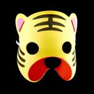 Tiger Cat Adult Toddler Fancy Dress Mask Party Costume #11018