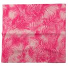 Pink Feather Floral New Cycling Hiking Skiing Unisex Bandana Headwear Head Scarf #12112