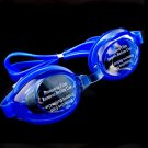 Swimming Kids Goggles with Bag DARK BLUE #50357