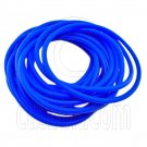 5 pcs Colorful Silicone Elastic Bracelet (Royal Blue) #51866
