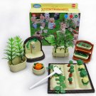 Farming Gardening Fruits for Sylvanian Families Furryville Calico Critters Dolls #13035