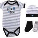 **MODERN ROCK & REBEL GIFT SETS~BABY SHOWER GIFT