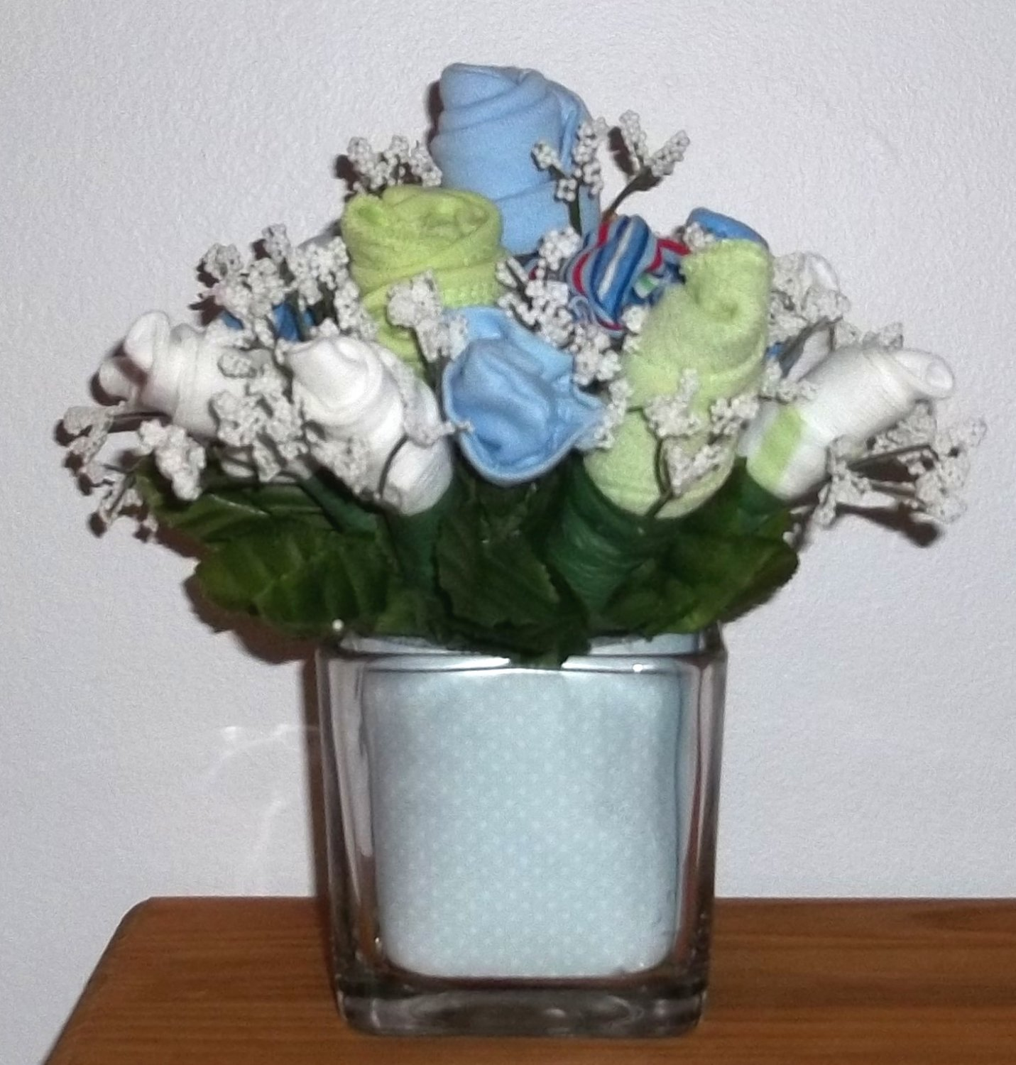 Small Baby Bouquet