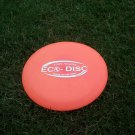 Orange Eco-Disc Driver