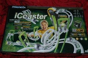 Magnetix I-Coaster Brand New