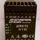 Schmersal AZR31T2 Controller Monitor Safety Relay 24 V