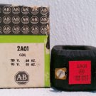 Allen Bradley 2A01 Starter Operating Coil 110 Volt NIB