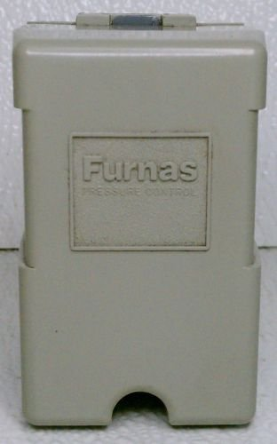 Furnas 69WD6Z7090 Air Compressor Pressure Switch
