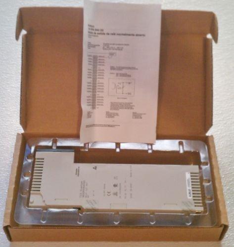 Schneider Modicon 140DRA84000 Relay Output TSX Quantum