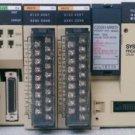 Omron C200H SYSMAC PLC CPU01-E LK201  OC225 IM212 IA122