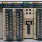 Omron C200H SYSMAC PLC CPU01-E LK201 OC225 IM212 MR831
