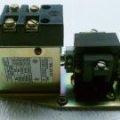 Allen Bradley 849A-ZOB24 Series B Pneumatic Timing Relay 24/120/600 Volt 10 Amp