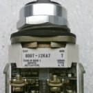 Allen Bradley 800T-J2KA7 Series T 3 Position Selector Maintained Switch 4, 13