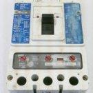 Westinghouse KD3400F Ser C Circuit Breaker 400 Amp 600 VAC 3 Pole KT3300T Trip
