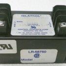 Control Concepts I-101 Islatrol Noise Filter 120 VAC 50-60 Hz 1.0 Amp -40 - 70 C