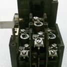 Cutler Hammer A50BN0 Series A1 Motor Starter NEMA Size 0 600 Volt 115 VAC Coil