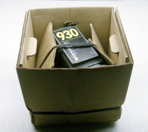 WInsmith 930MWT Speed Reducer Gear Box LR 10-1 Ratio 56C Frame 930 D-90 Type SE