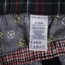 NWT Set of 3 Tommy Hilfiger Boxers 100% Cotton X-Large