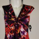 New Cute Nine West Bight Color Dress Size 2