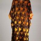Drew Carey Show Mimi Bobeck Kathy Kinney Mu Mu Dress COA