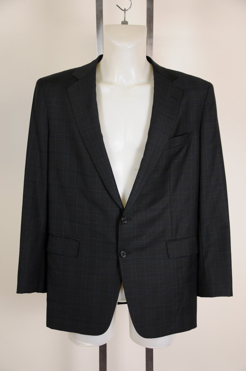 NWOT High Quality Hand Tailored Costum Blazer 44R