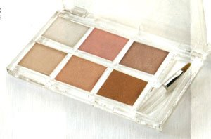 Sixplex Eye Shadow Palette