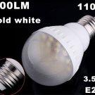 110V Bright E27 Bulb 400LM 3.5W 25 LED Bulbs  LED Lights  20pcs/lot