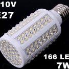 E27 110V 72 160 LED Corn Light  Free Shipping Retail