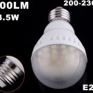 Ultra Bright E27 Bulb 400LM 3.5W 25 LED Lights  10pcs/lot  Free Shipping