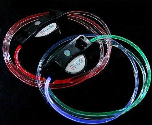 LED Light Up Shoelaces Flash Shoestrings Multicolor  5sets/lot  Free Shipping