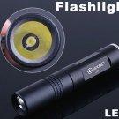 3 Watt Torch LED Flashlight Lamp light  30pcs/lot  Free Shipping