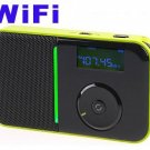 Hot sale Wifi radio  Internet radio Portable Mini Pocket Wireless WiFi Internet FM Radio Player