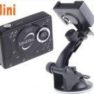 HD 1.5 inch Mini Car Camera Car Motion Detection Car DVR Video Recorder