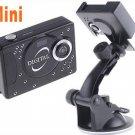 High quality HD 1.5 inch Mini Car Camera  Car Motion Detection Car  DVR