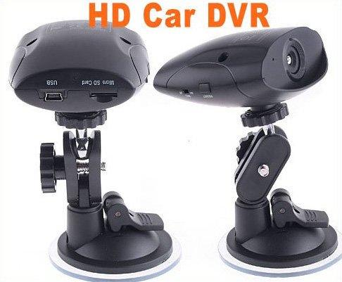Free Shipping Mini DVR HD Car DVR/Car Driving recorder/car Video Recorder/Monitor