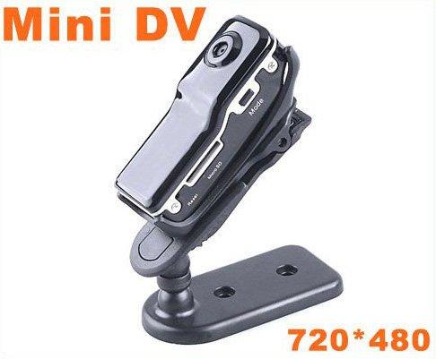 Mini DVR Digital Video Record Sports DV Camcorder Video Camera MD80 Free Shipping
